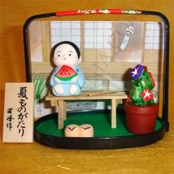 Scène d'été Natsu Monogatari – Garçon