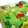 Piques décoratifs - Honey & Flower