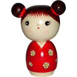 Kokeshi doll - Innocence