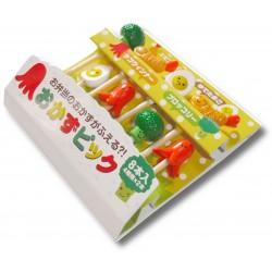 Bento accessories - Okazu decorative picks