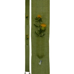 Slim hanging tapestry - Flowers holder - Yanagi