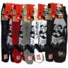 Tabi socks Size 39 to 43 - Bodhidharma (daruma)
