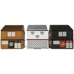 Boite à bento - Bento House Machiya