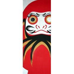 Tenugui - Daruma