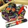 Set cadeau bento - Yuzen  - Boite à bento