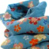 Tabi Japanese socks - Cherry blossoms prints - Toe socks
