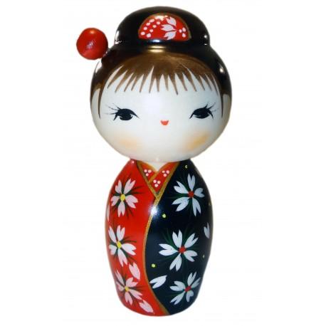 Kokeshi doll - Sakura no Utage