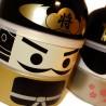 Boite à bento Big Kokeshi. Boite repas japonaise