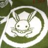 Chaussettes japonaises Tabi - Du 35 au 39 - Usagi Kamon. Chaussettes à orteils séparés.