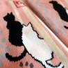 Socquettes courtes - Du 35 au 39 - Chats