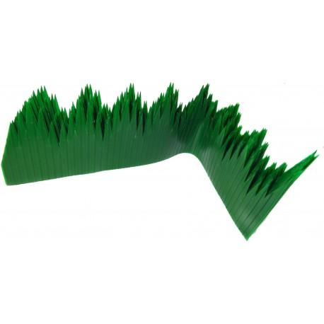 Séparateurs antibactériens bento - 30 - Imitation brin d'herbes