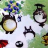Totoro World stickers