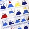 Mount Fuji stickers