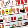 Stickers Sushi