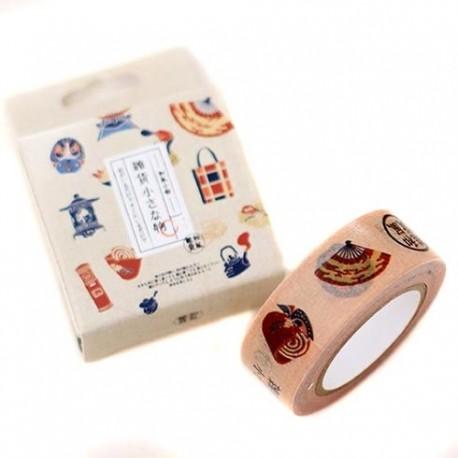 Masking paper tape Zakka