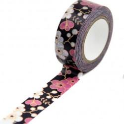 Masking paper tape bicolor Sakura
