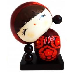Kokeshi doll - Sato no Ko