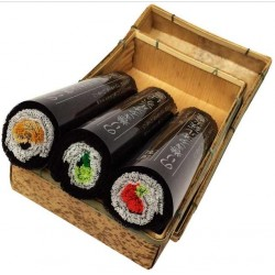 Nori Maki 3 towels gift set *L*
