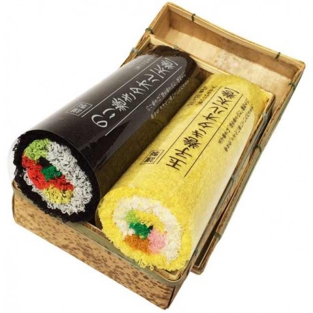 Nori Maki 2 towels gift set