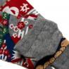 Chaussettes japonaises Tabi - Du 35 au 39 - Sanzaru au onsen
