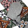 Chaussettes Tabi - Du 39 au 43 - Minka. Chaussettes à orteils séparés.