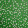 Papier origami chiyogami 15 x15 cm - 100 feuilles motifs Sakura