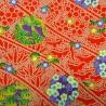 Japanese Washi Yuzen chiyogami paper - 97 x 67 cm