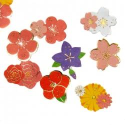 Stickers Hana