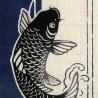 Hanging tapestry - Momotarô - 30x100