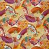 Strap Kimono