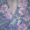 Yukata d'intérieur pour femme - Taille M N23
