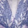 Yukata d'intérieur pour femme - Taille M N24
