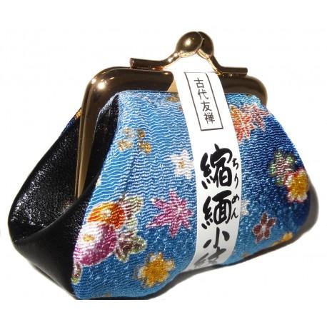 Coin purse - Kumihimo