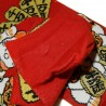 Split toes Tabi socks - Size 35 to 39 - Manekineko prints