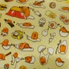 Gudetama stickers. Japanese stationery and scrapbooking