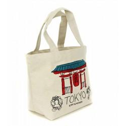 Tote Bag - Tokyo