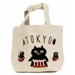 Tote Bag - Tokyo Sumotori