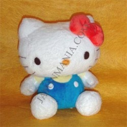 Cuddly nuigurumi toy Hello Kitty 27cm