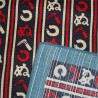 Furoshiki 90x90 - Motifs Kamawanu
