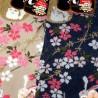 Tabi socks - Size 35 to 39 - Yozakura and Tsuki no Usagi
