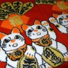 Tabi socks and Japanese socks Size 39 to 43 - Maneki Neko