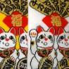 Tabi socks and Japanese socks Size 39 to 43 - Maneki Neko
