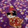 Tabi socks and Japanese socks - Size 35 to 39 - Cute kawaii Maiko