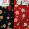 Crew size Japanese Tabi socks - Size 35 to 39 - Zodiac signs
