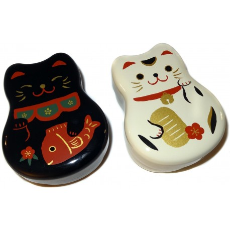 Bento Lunch box - Maneki Neko