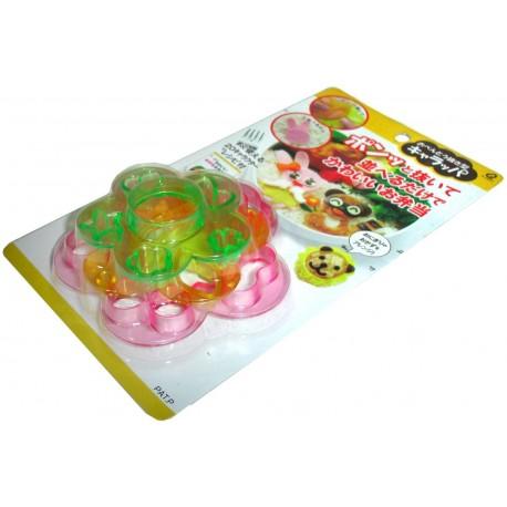 Kyaraben Bento accessories - Kyarappa