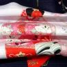 Furoshiki 50x50 - Maiko. Tissu japonais furoshiki