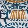 Tenugui - reversible - Ō-Yoroi. Shop for Japanese cloth here.