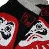 Socquettes courtes - Du 35 au 39 - Daruma