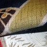 Décoration japonaise : tapisserie suspendue - Kabuto - 45x120.